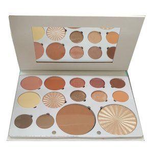 OFRA Cosmetics Pro Palette - Boho